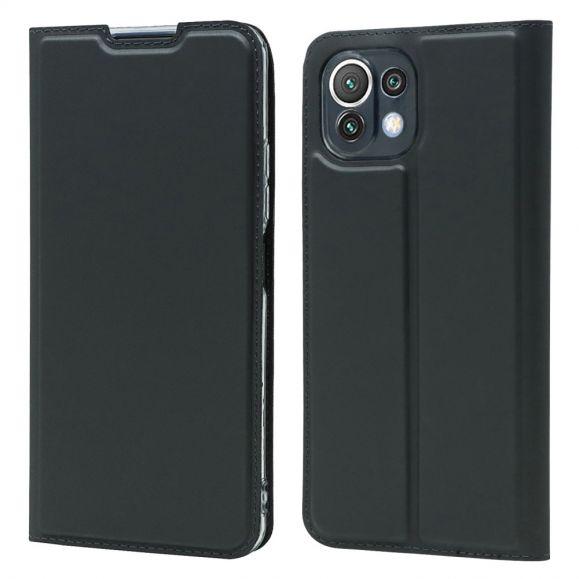Housse Xiaomi 11 Lite 5G NE / Mi 11 Lite / Lite 5G business imitation cuir