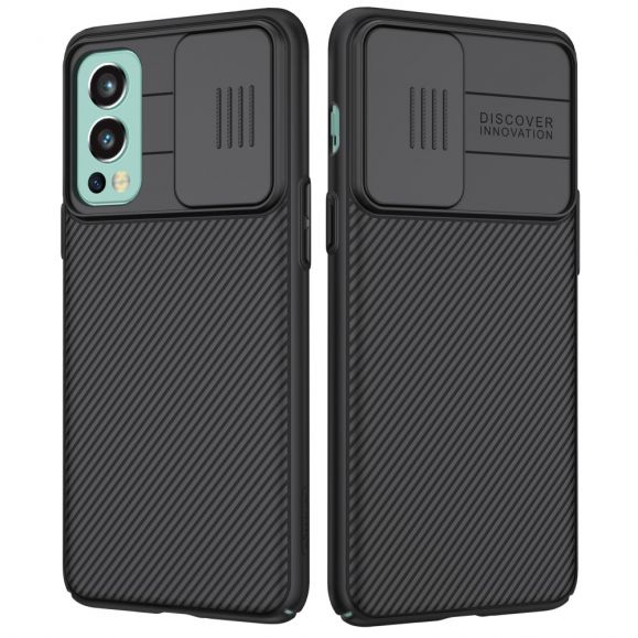 Coque OnePlus Nord 2 5G Nillkin avec cache objectif arrière