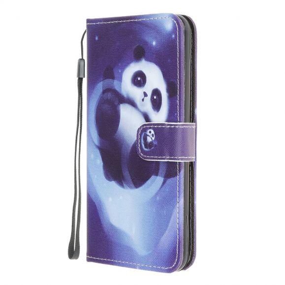 Housse Samsung Galaxy M32 Panda