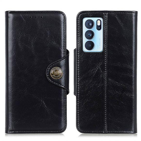 Housse Oppo Reno 6 Pro 5G KHAZNEH Design Essential