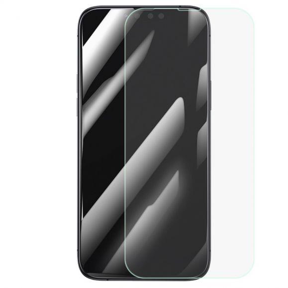 Protection d'écran iPhone 13 Pro Max verre trempé et filtre de confidentialité