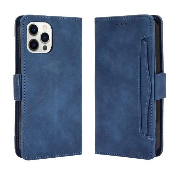 Housse iPhone 13 Pro Max Premium avec Porte Cartes