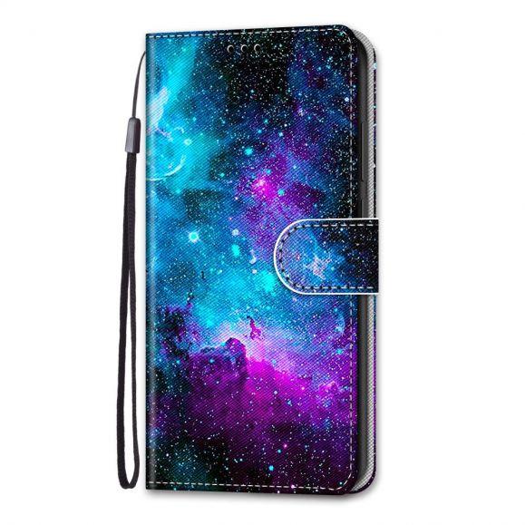 Housse iPhone 13 Pro Max Nebula