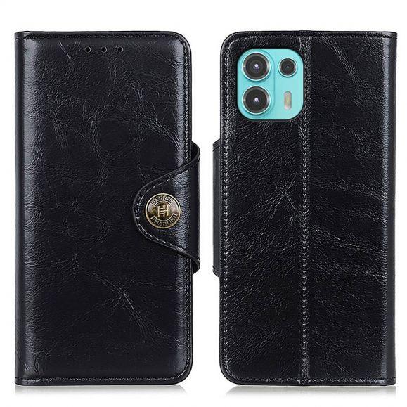 Housse Motorola Edge 20 Lite KHAZNEH Design Essential