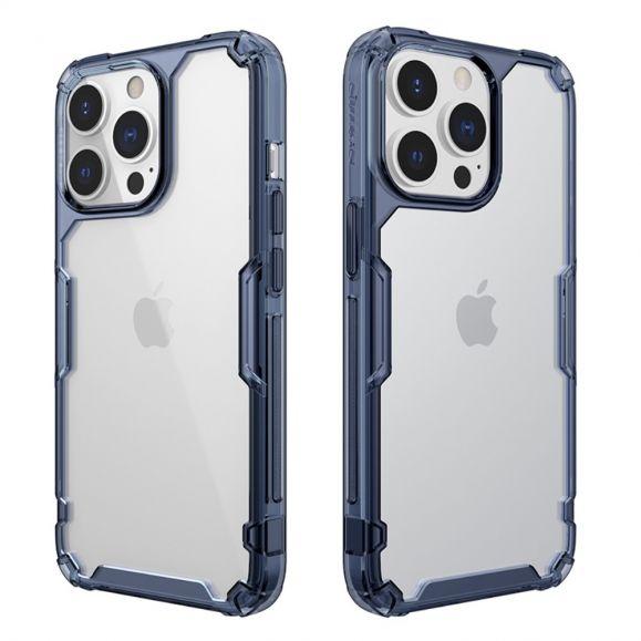 Coque iPhone 13 Pro Max Nature angles renforcés