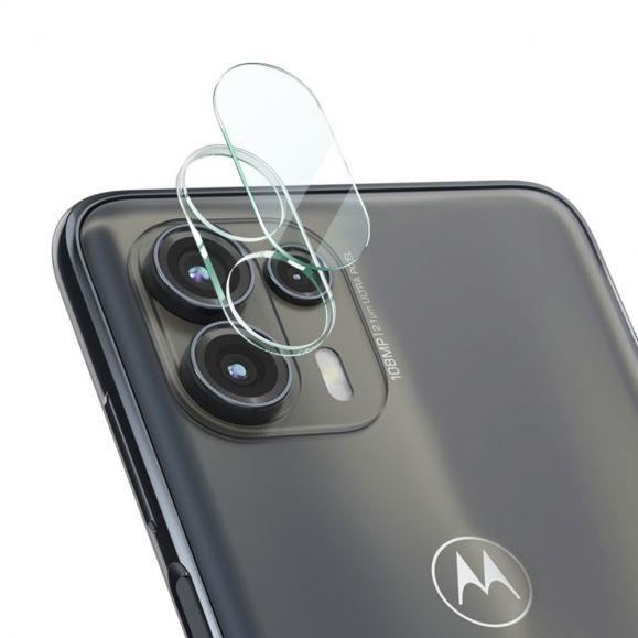 Verre Trempé Motorola Edge 20 Lite pour lentille (2 pièces)