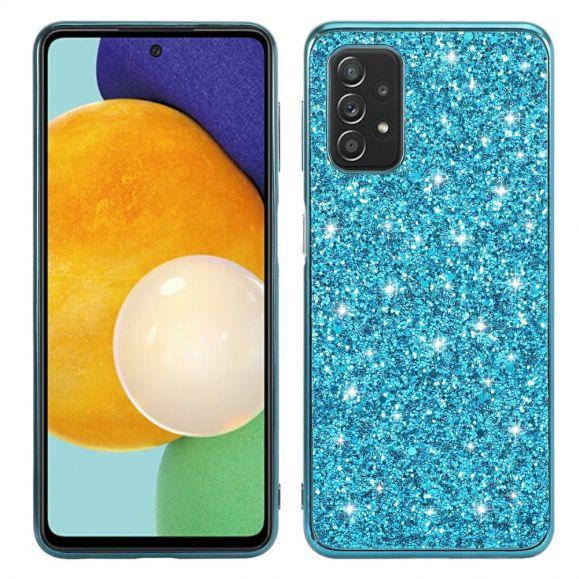 Coque Samsung Galaxy A32 5G Paillettes Glamour