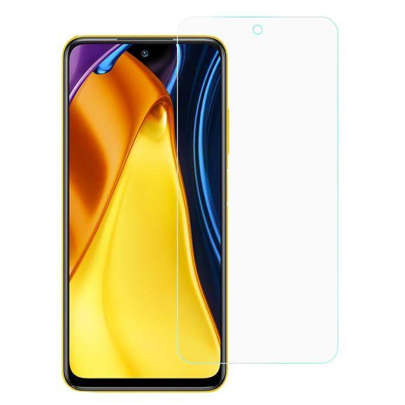 Film protecteur Xiaomi Redmi Note 10 5G / Poco M3 Pro 5G en verre trempé