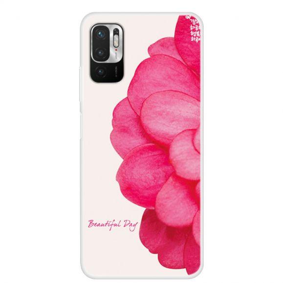 Coque Xiaomi Redmi Note 10 5G / Poco M3 Pro 5G Beautiful Day fleur
