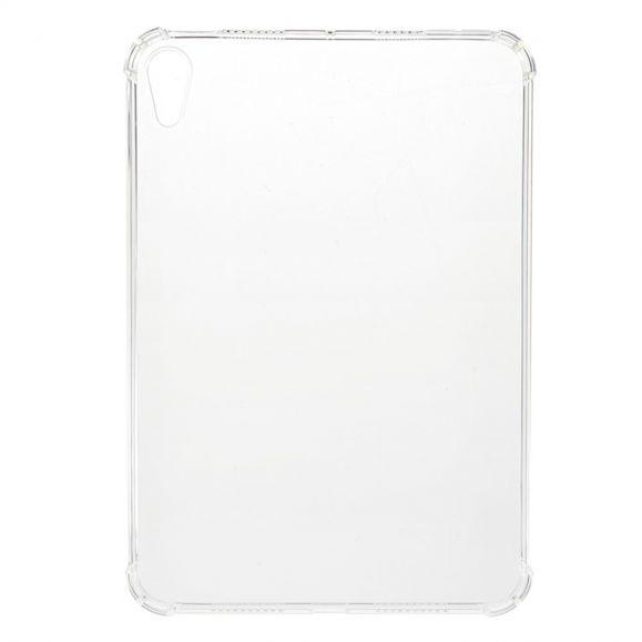 Coque iPad mini (2021) transparente angles renforcés