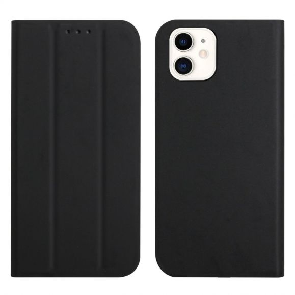 Flip cover iPhone 12 mini multiples angles