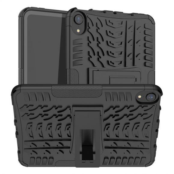 Coque iPad mini 2021 Antidérapante avec support