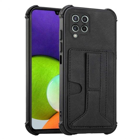 Coque Samsung Galaxy A22 4G Coline Porte-cartes