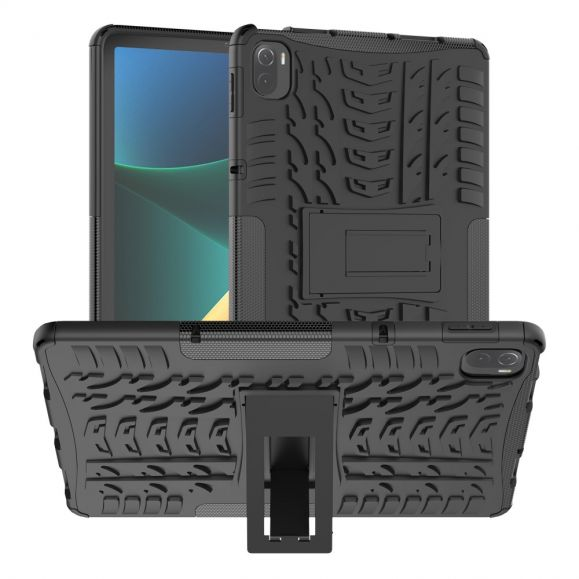Coque Xiaomi Pad 5 / Pad 5 Pro Antidérapante avec support