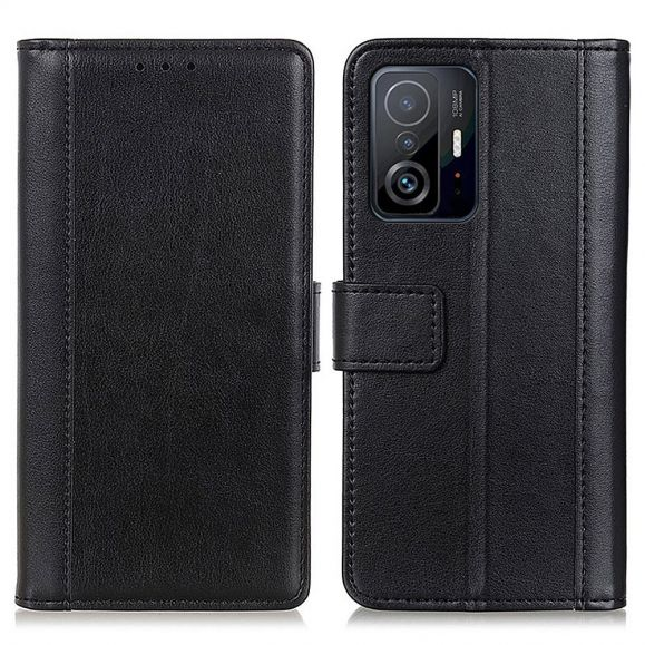 Housse Xiaomi 11T / 11T Pro Cerena Folio simili cuir