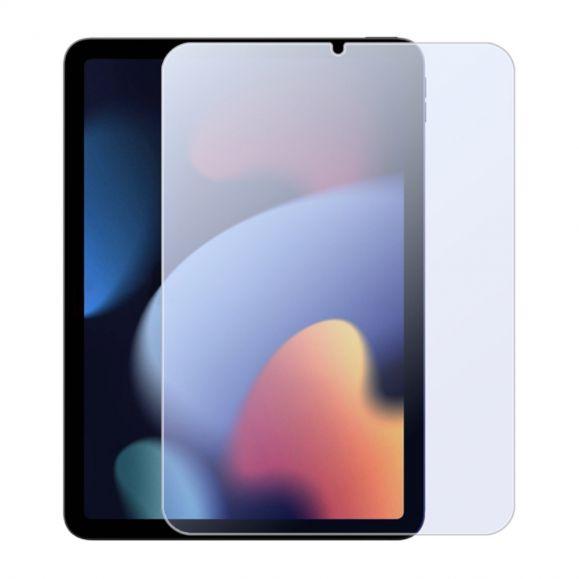 Verre trempé iPad mini 6 (2021) anti-lumière bleue
