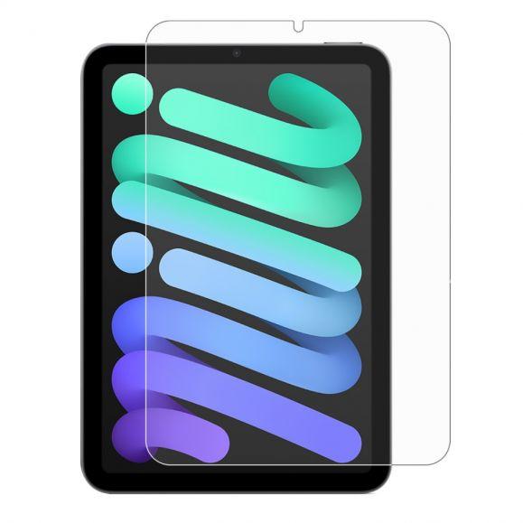 Protection d'écran iPad mini 6 (2021) en verre trempé