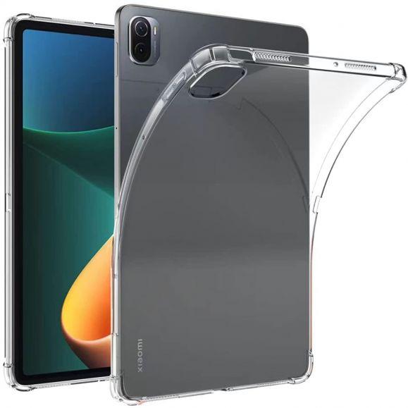 Coque Xiaomi Pad 5 / Pad 5 Pro transparente angles renforcés