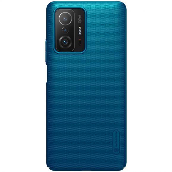Coque Xiaomi 11T / 11T Pro Nillkin Rigide Givré