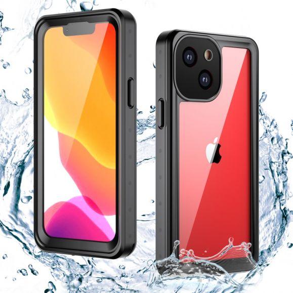 Coque iPhone 13 mini étanche et résistante full body