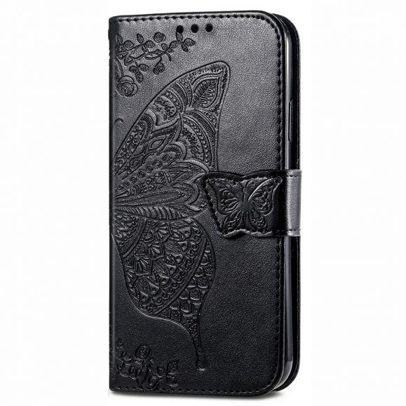 Housse Xiaomi 11T / 11T Pro Papillon Relief