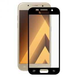 Protection d'écran Verre Trempé Samsung Galaxy A5 2017 - Noir