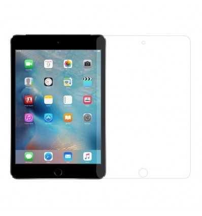 Protection d'écran iPad Mini 4 en verre trempé