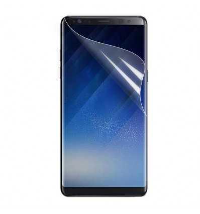 Pack de 5 film de protection écran pour Samsung Galaxy Note 8