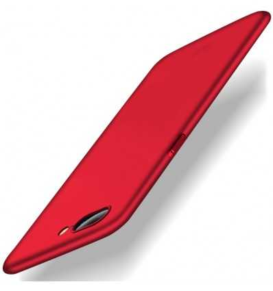 Coque OnePlus 5 Shield Slim - Rouge