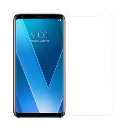 Protection d'écran LG V30 en verre trempé