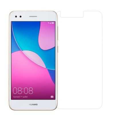 Protection d'écran Huawei Y6 Pro 2017 en verre trempé