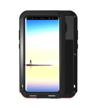 Coque Samsung Galaxy Note 8 LOVE MEI Powerful Ultra Protectrice
