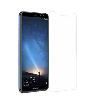 2 Protections d'écran Huawei Mate 10 Lite en verre trempé