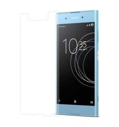 Protection d'écran Sony Xperia XA1 Plus en verre trempé