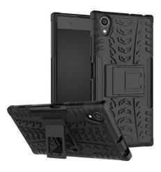 Coque Sony Xperia XA1 Plus Hybride Antidérapante