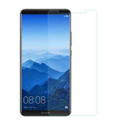 Protection d'écran Huawei Mate 10 Pro en verre trempé (2 pièces)