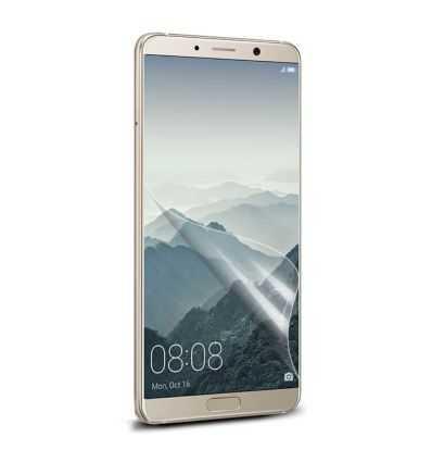 5 films de protection écran pour Huawei Mate 10 Pro