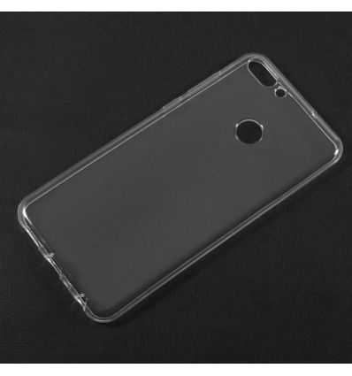 Coque Huawei P Smart Ultra fine transparente