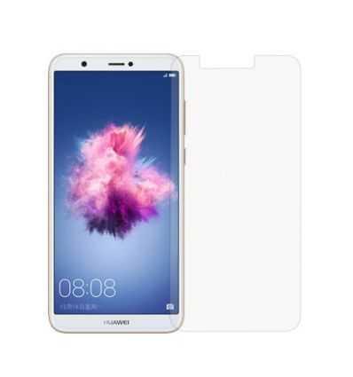 2 protections d'écran Huawei P Smart en verre trempé