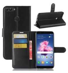 Housse Huawei P Smart Portefeuille Style Cuir
