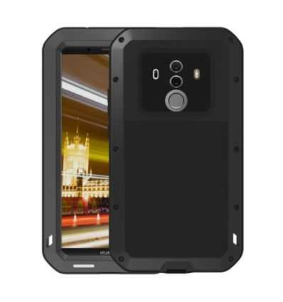 Coque Huawei Mate 10 Pro LOVE MEI Powerful Ultra Protectrice