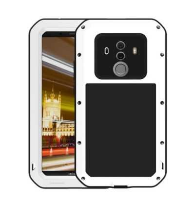 Coque Huawei Mate 10 Pro LOVE MEI Powerful Ultra Protectrice