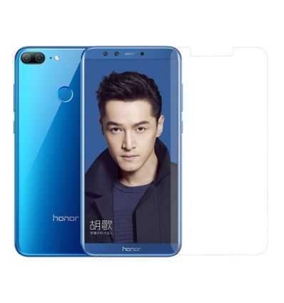 2 protections d'écran Huawei Honor 9 Lite en verre trempé