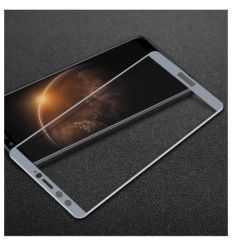 Protection d'écran Verre Trempé Huawei Honor 9 Lite Full Size - Gris