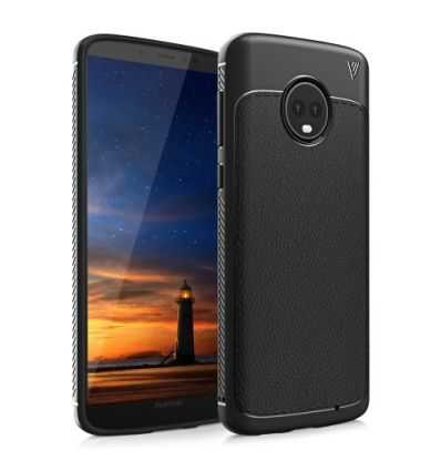 Coque Motorola Moto G6 Plus Gentlemen Series