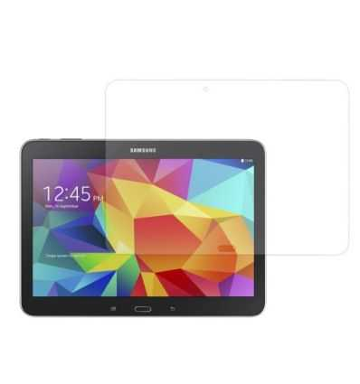3 films de protection écran pour Samsung Galaxy Tab 4 10.1