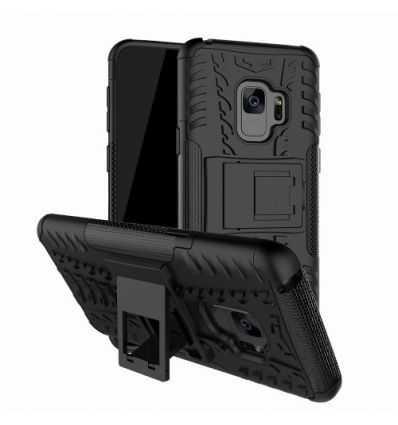 Coque Samsung Galaxy S9 Hybride Antidérapante