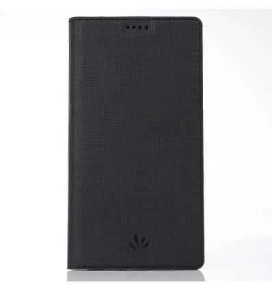Housse avec rabat Sony Xperia XA2 Texturée