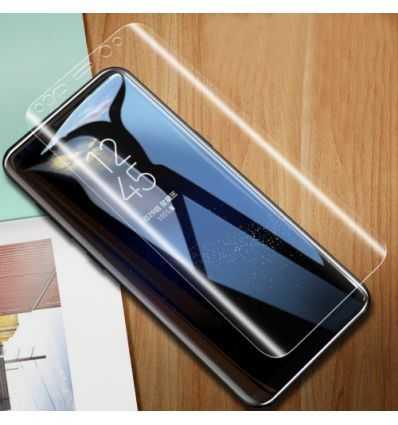 3 films de protection écran pour Samsung Galaxy S9 Plus