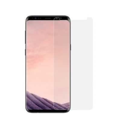 2 protections d'écran Samsung Galaxy S9 Plus en verre trempé